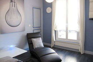République Париж 11° 1 спальня Квартира