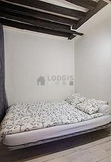 Квартира Париж 3° - Спальня