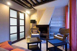 Le Marais Paris 3° 1 quarto Apartamento