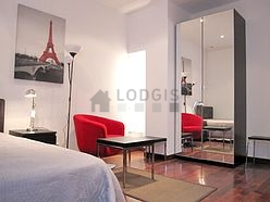 Appartamento Parigi 1° - Soggiorno