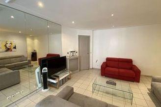 Appartement Rue Lincoln Paris 8°