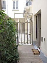 Дом Париж 15° - Терраса