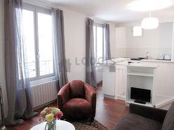 Дом Париж 15° - Гостиная