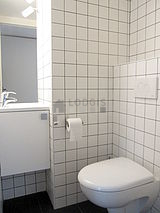 Дом Париж 15° - Туалет