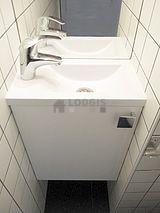 透天房屋 巴黎15区 - 廁所