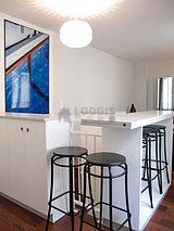 Casa Paris 15° - Cozinha