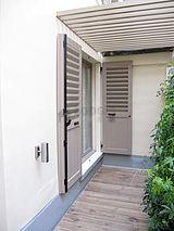 Casa Paris 15° - Terraça