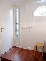 Maison individuelle Paris 15° - Chambre 2