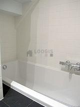 Maison individuelle Paris 15° - Salle de bain