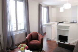 Maison individuelle Rue De Vaugirard Paris 15°