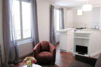 Vaugirard – Necker Париж 15° 2 спальни Дом