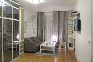 Appartement Rue De L'égalité Seine st-denis Est