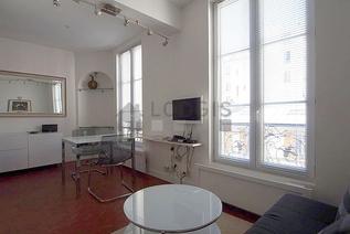 Apartamento Rue Du Volga Paris 20°