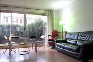 Asnières-Sur-Seine 2個房間 公寓