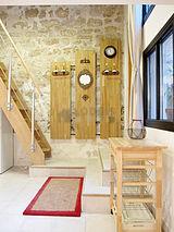 雙層公寓 巴黎2区 - 門廳