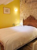 Дуплекс Париж 2° - Спальня