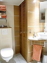 Dúplex Paris 2° - Casa de banho