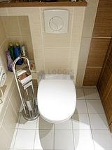 Duplex Paris 2° - Salle de bain