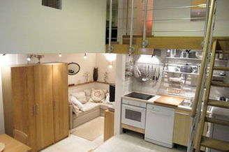 Duplex 2 chambres Paris 2° Grands Boulevards - Montorgueil