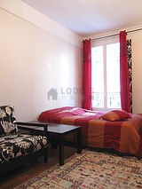 Appartement Paris 13° - Chambre