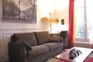 Apartamento Rue De Tolbiac Paris 13°