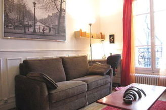 Appartement Rue De Tolbiac Paris 13°
