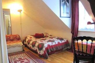 Квартира Rue De Bourbon Le Chateau Париж 6°