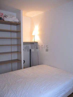 Chambre calme pour 2 personnes équipée de 1 lit(s) de 140cm