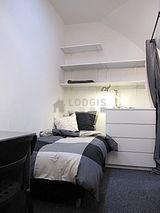 公寓 巴黎17区 - 凹室