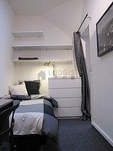 Wohnung Paris 17° - Alkoven