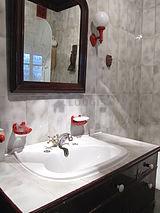 Wohnung Val de marne sud - Badezimmer