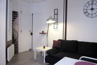 Appartement 1 chambre Paris 11° Bastille