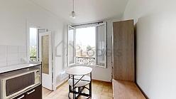 公寓 Val de marne est - 客廳