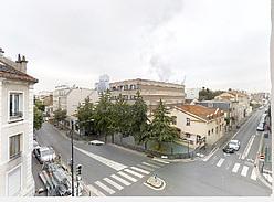 公寓 Val de marne est - 房間