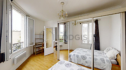 Appartement Val de marne est - Chambre
