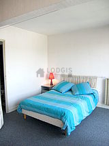 Apartment Paris 11° - Alcove