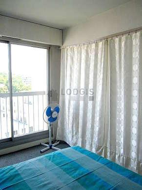 Appartement Paris 11° - Alcove