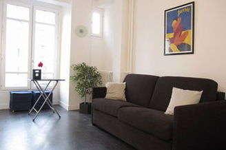 Studio Paris 12° Gare de Lyon