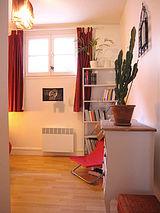 Appartamento Parigi 19° - Camera 2