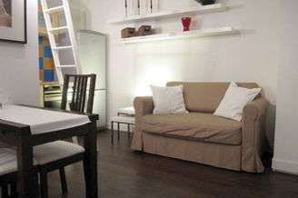 公寓 Rue Des Gravilliers 巴黎3区