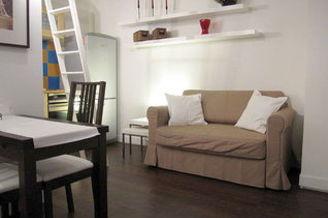 Appartement Rue Des Gravilliers Paris 3°