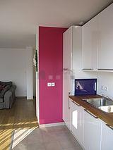 Apartamento Seine st-denis Est - Cocina