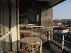Appartement Seine st-denis Est - Terrasse
