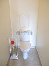 Wohnung Seine st-denis Est - WC