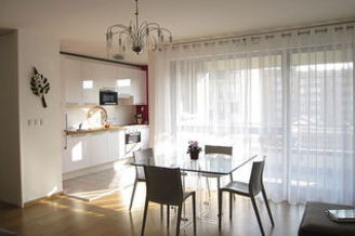 Appartement Rue De Vitry Seine st-denis Est