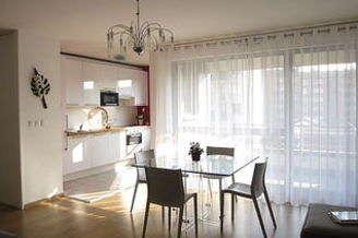 Montreuil 1 спальня Квартира