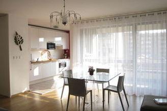 Wohnung Rue De Vitry Seine st-denis Est