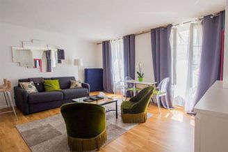 Invalides Paris 7° 1 bedroom Apartment