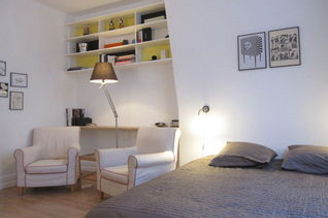 Apartamento Rue Saint-Jacques Paris 5°