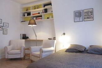 Wohnung Rue Saint-Jacques Paris 5°